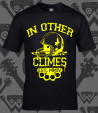In Other Climes - Fuck Music - t-shirt
