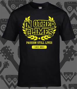 In Other Climes - Passion - t-shirt